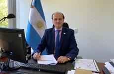 L'Argentine souhaite établir le Partenariat stratégique avec le Vietnam