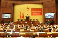 Allocution du SG du PCV au séminaire sur l'application de la pensée de Ho Chi Minh