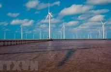 Bac Liêu privilégie le développement des énergies renouvelables