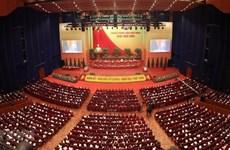 Le Parti est le facteur décisif de toutes les victoires de la révolution vietnamienne