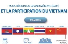 Sous-région du Grand Mékong et la participation du Vietnam