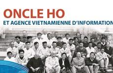 L'Oncle Ho et l'Agence vietnamienne d'information