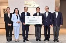 Le groupe thaïlandais ThaiBev apprécie les mesures de contrôle du COVID-19 du Vietnam