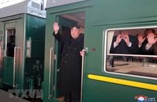 Des Sud-coréens désireux de partir pour le Vietnam en train