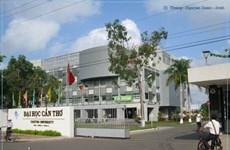 L'Université de Cân Tho coopère avec le Centre d'études culturelles chinoises
