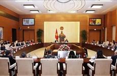 Le Conseil d'affaires Etats-Unis – ASEAN contribue à la coopération Vietnam-Etats-Unis