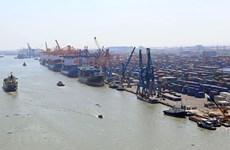 Plus de 128,4 millions de tonnes de marchandises transportés via les ports maritimes