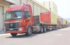 Le groupe Hoa Sen exporte 5.000 tonnes de tôles vers la Malaisie