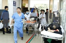 Les conséquences graves de l'abus d'alcool en débat à Hanoi