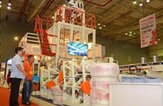 L'industrie du plastique, l'impression et l'emballage ont de nombreux potentiels de développement