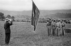 La victoire de Diên Biên Phu, une épopée éternelle