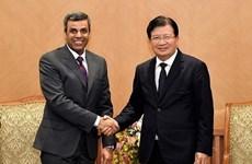 Le Vietnam souhaite promouvoir sa coopération avec le Koweït en matière d'énergie