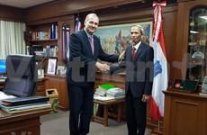 Promouvoir la coopération entre le Vietnam et le Paraguay