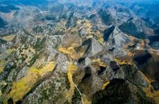 Le parc géologique du plateau calcaire de Dong Van, levier du développement touristique à Ha Giang
