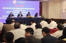 Hô Chi Minh-Ville appelle à investir dans de nombreux projets