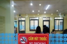 Tabac : le nombre de fumeurs au Vietnam ne diminue que de 2%