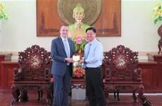 Cân Tho appelle à l'investissement canadien dans l'agriculture high-tech