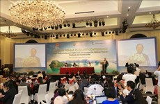Des experts discutent des mesures pour garantir des finances nationales sûres et durables