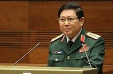Le Vietnam participera au 18e Dialogue de Shangri-La à Singapour
