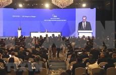 Dialogue Shangri-La à Singapour : la coopération, clé pour régler les différends en mer