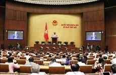 Assemblée nationale : Poursuite des séances questions-réponses