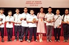 Le Vietnam remporte cinq médailles d'or aux Olympiades de maths d'Asie-Pacifique 2019