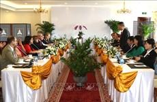 Cuba découvre l'expérience de la réforme judiciaire du Vietnam