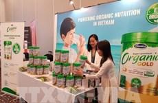 Les produits bio de Vinamilk présents au Portugal