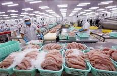 Les exportations des produits aquatiques prévues d'atteindre 10 milliards de dollars cette année