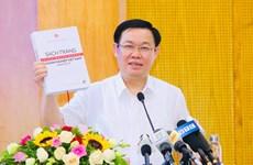 Publication du Livre blanc des entreprises vietnamiennes