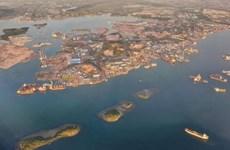 L'Indonésie envisage de construire un pont maritime le plus long en Asie