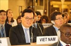 ONU : Le Vietnam participe activement à la 41e session du Conseil des droits de l'homme
