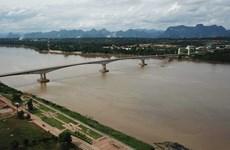 Thaïlande: Le niveau du Mékong au plus bas depuis 10 ans