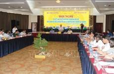 Le Vietnam et le Laos promeuvent le commerce frontalier