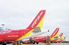 Vietjet Air continue d'offrir des billets au prix à partir de 0 dông