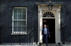 Londres veut renforcer liens commerciaux et diplomatiques avec l'Asie du Sud-Est