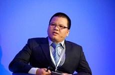 Un avocat vietnamien dans la liste des 39 jeunes dirigeants d'Asie 2019