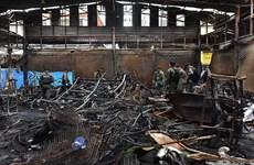 Attentats de Bangkok: la Thaïlande ordonne d'arrêter 4 nouveaux suspects