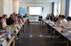 Des entreprises allemandes appelées à investir à Thai Binh