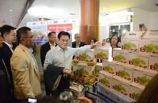 Thaïlande: les passagers autorisés à emporter gratuitement des fruits frais à bord de l'avion