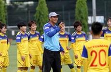 Le Vietnam rencontrera la Thaïlande en finale du Championnat féminin de l'AFF