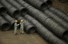 Hoa Phat exporte 165.000 tonnes d'acier en huit mois