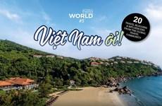 Việt Nam ơi !: Un voyage pour promouvoir la beauté du Vietnam dans le monde