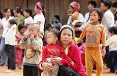 La BM et l'UNICEF appellent à la lutte contre la malnutrition chez les enfants au Vietnam