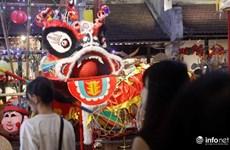 Les souvenirs de la fête de la mi-automne via les jouets traditionnels