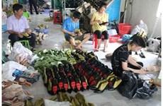 L'édification de la Nouvelle Ruralité dans la province de Hai Duong