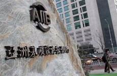 La BAII va investir 1,09 milliard de dollars dans l'ASEAN