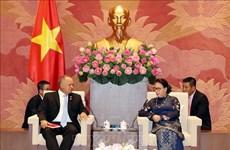 Le Vietnam prêt à partager ses expériences avec le Venezuela