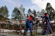 Géothermie : la BM prête 150 millions de dollars à l'Indonésie
