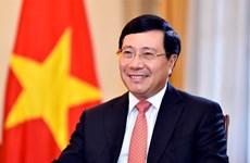 Vietnam – Cambodge : Pour une frontière terrestre de paix et d'amitié